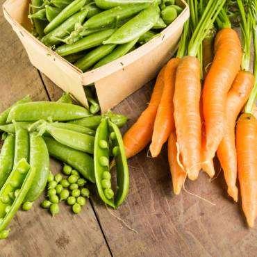 Lista 5 najzdrowszych warzyw