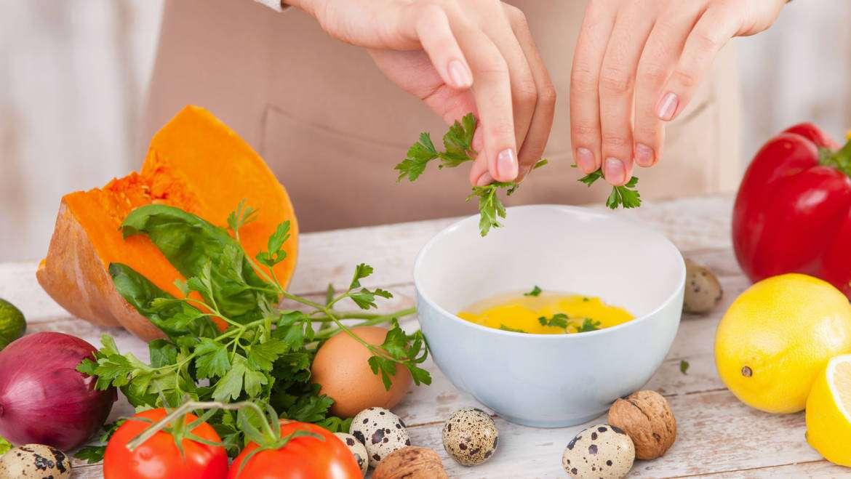 Dlaczego warto jeść warzywa