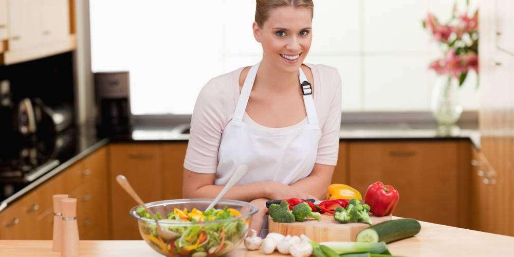 Jak jeść zdrowo i pozostać FIT